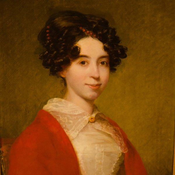 louisa adams leavitt wedding portrait andover