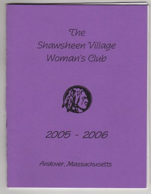 Shawsheen Village Women's Club